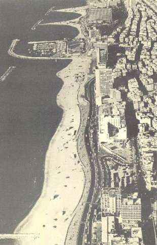02 - Tel Aviv Waterfront Promenade 2