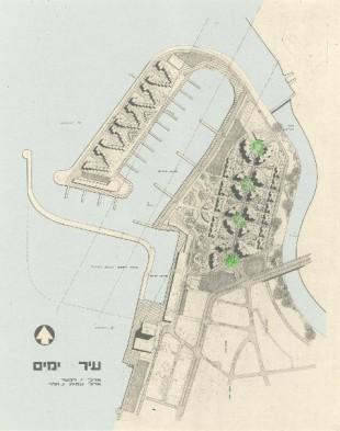 10 - Tel Aviv Port 2